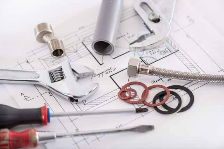 stock image pumbing tools